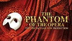 Indigo Rewards Members Receive up to 30% off select seats* to The Phantom of the Opera  - Indigo Rewards Members Receive up to 30% off select seats* to The Phantom of the Opera