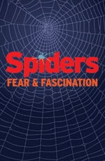 Royal Ontario Museum – Spiders - Special Offer - Royal Ontario Museum – Spiders - Special Offer
