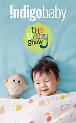 Enter for your chance to WIN* passes to THE BABY SHOW in Toronto! - Enter for your chance to WIN* passes to THE BABY SHOW in Toronto!