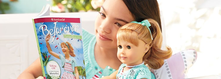 American Girl Frequently Asked Questions
